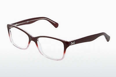Eyewear D&G PLAYFUL CHIC (DD1246 2601) - Red, Marc