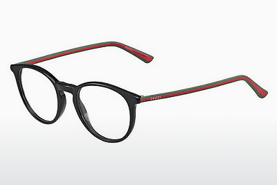 Eyewear Gucci GG 1103 MJ9 - Blkgrnred