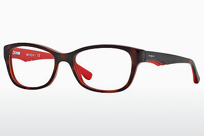 Eyewear Vogue VO2814 2105 - Brown, Havanna, Red