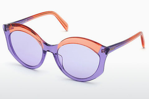 Ophthalmic Glasses Emilio Pucci EP0146 83Y