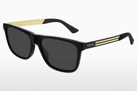 Ophthalmic Glasses Gucci GG0687S 001