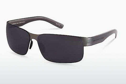Ophthalmic Glasses Porsche Design P8573 D